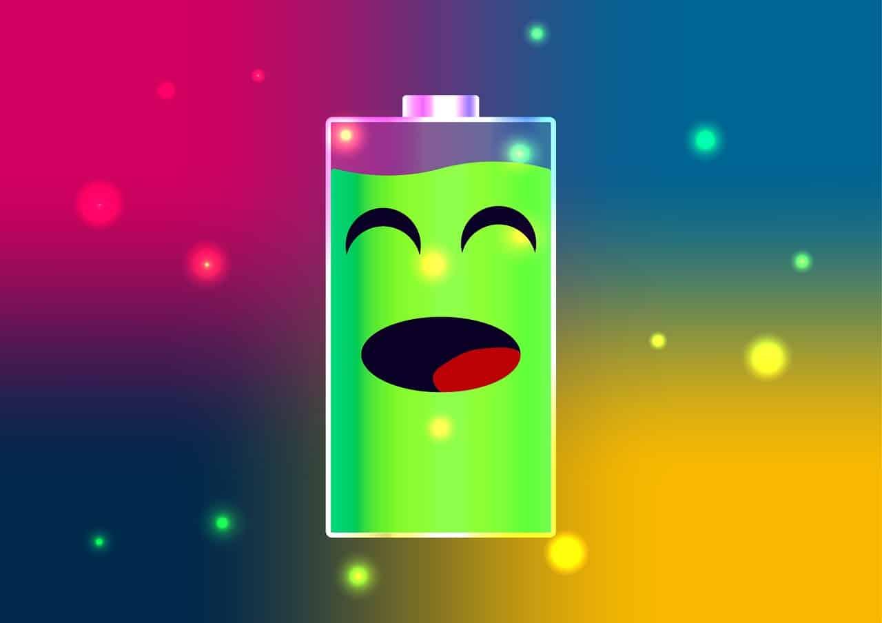סוללה ירוקה