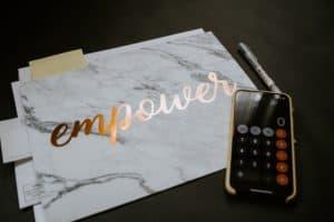 מחשבון לחישוב פנסיה - תמונה להמחשה